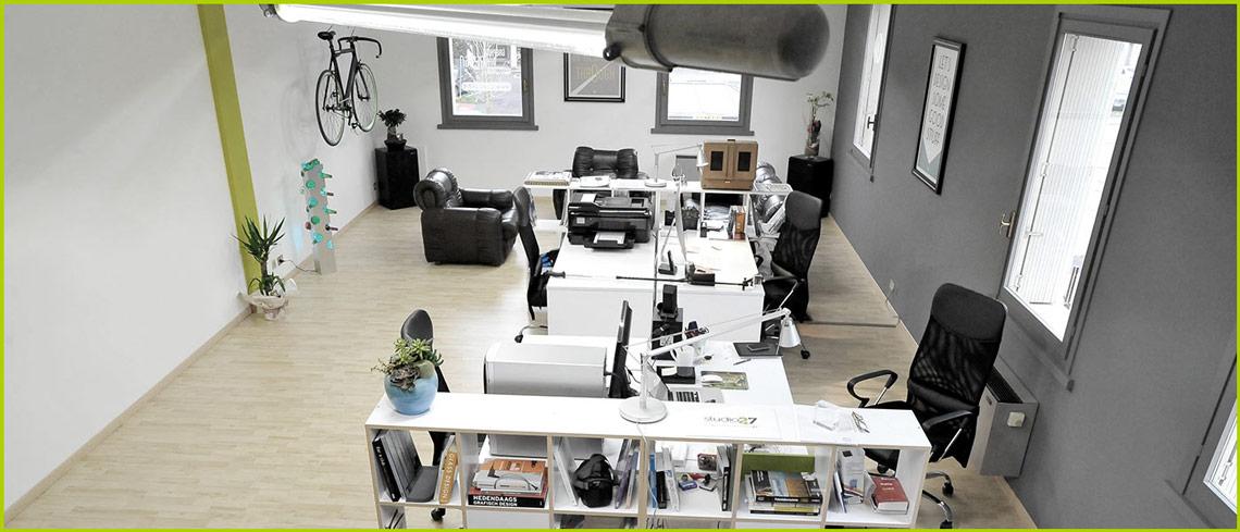 studio247 - Uffici